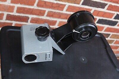 Wild Heerbrugg Microscope Parts - Good Condition