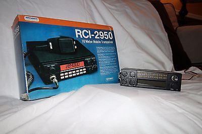 Range Communication Rci 2950 10M