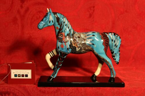 Sounds of Thunder - The Trail of Painted Ponies - 1E/5332 - 12240 - 2007