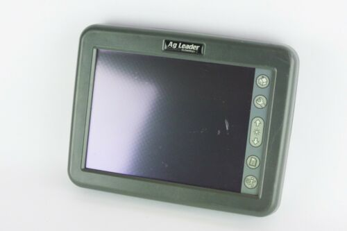 AG Leader Insight Display PN # 4001000 AgLeader N19471 Monitor - Used + Warranty