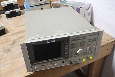 Hewlett Packard 89410a Vector Signal Analyzer