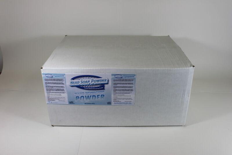 Bead Soap Powder 50 lbs Eureka Chemical Labs
