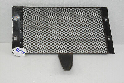 Satoh Beaver S370 Diesel Tractor Engine Side Screen Cover Mitsubishi S 370