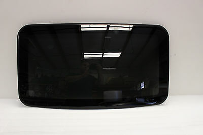 - W164 W251 X164 Mercedes Electric Sliding Tilting Sun Roof Glass Moon Roof Panel