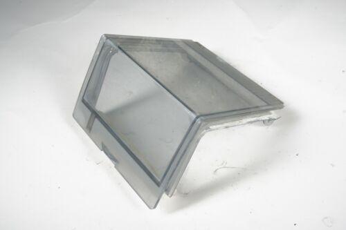 Sirona Cerec 3 Compact Milling Unit Lid Cover CAD/CAM DENTAL
