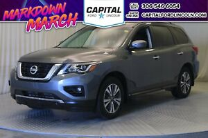 2017 Nissan Pathfinder **New Arrival**