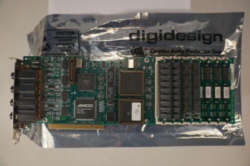 Digidesign Sample Cell II Card + TDM