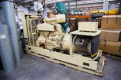 Kohler Stand By Generator 3 Phase 240 416v