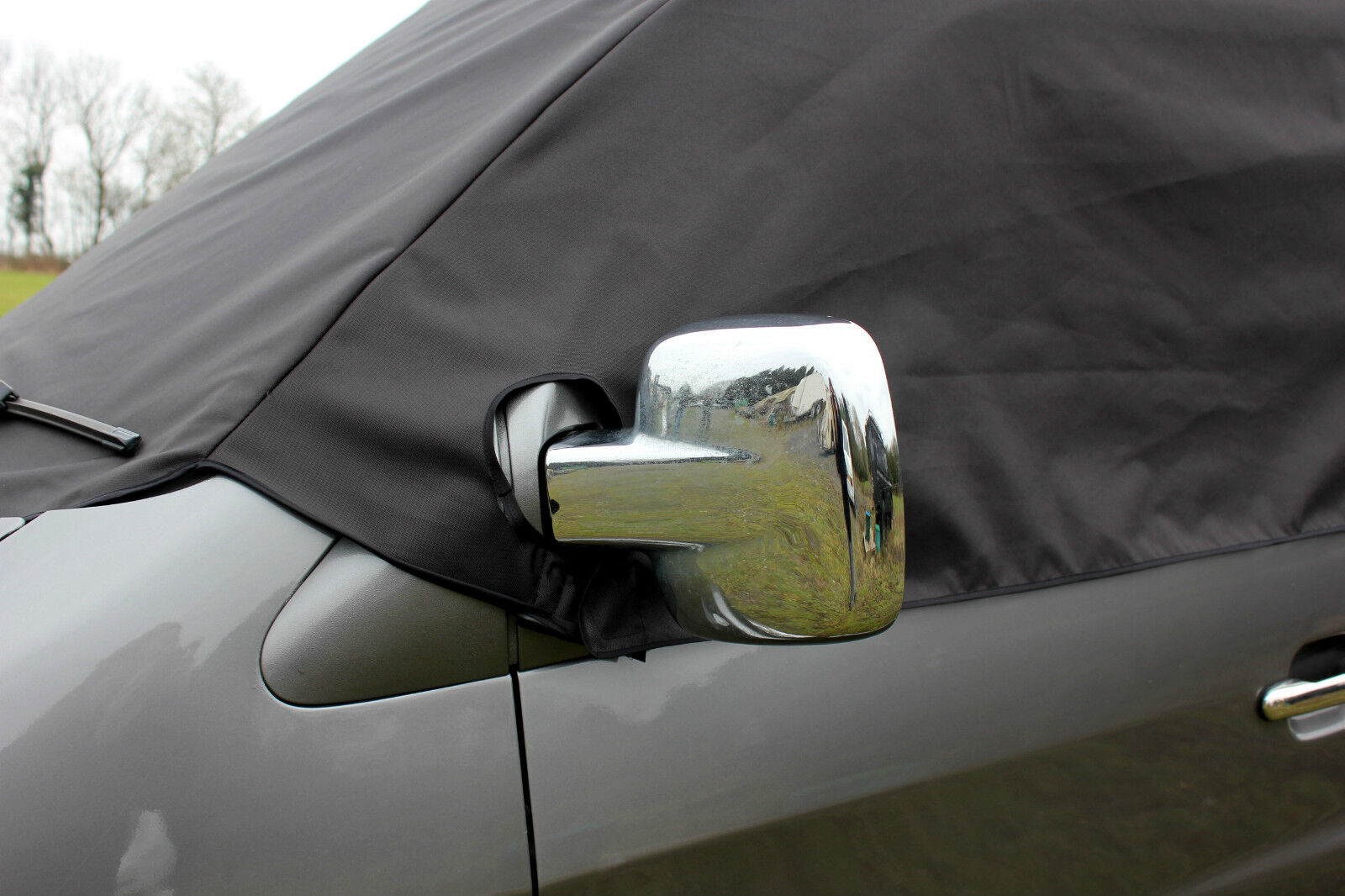 Stormforce Cubierta Impermeable Para Coche Para Ford Cortina Mk 1-2