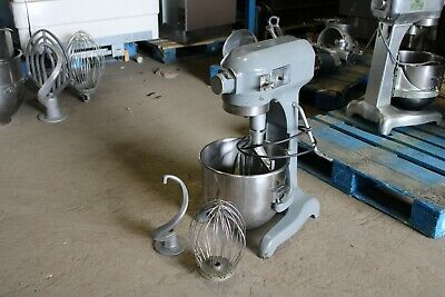 Hobart A200 20 Qt Quart Mixer Whip Paddle Hook Bakery A-200