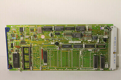 Domino 23039 Universal Serial Interface Board