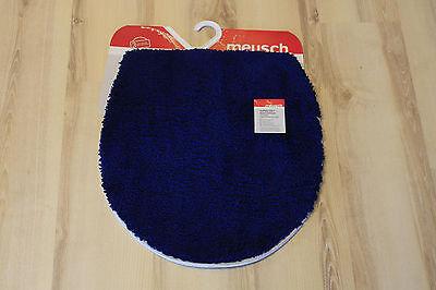 Badteppich Badmatte Meusch Super Soft 47x50cm Mahagoni