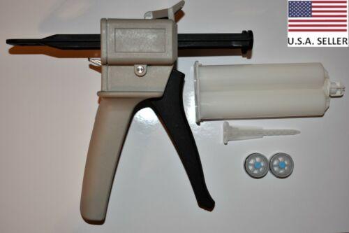 50ml AB Epoxy Glue Gun