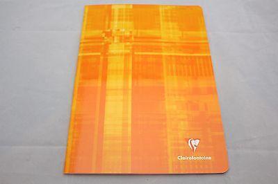 Clairefontaine Staplebound Notebook  8