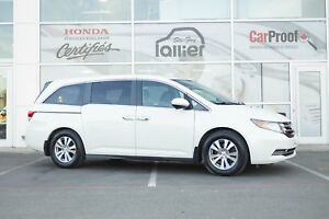 Honda Odyssey EX ***GARANTIE 10 ANS/200 000 KM***