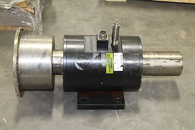 Honeywell Rotary Torque 1607-100k Capacity 100000 In Lbs