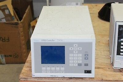 Waters 600s Hplc Pump Controller Wat069521 Working