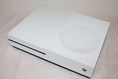 Microsoft Xbox One S 500GB , 1TB, 2TB,  GRADE A White with AC Power Cord