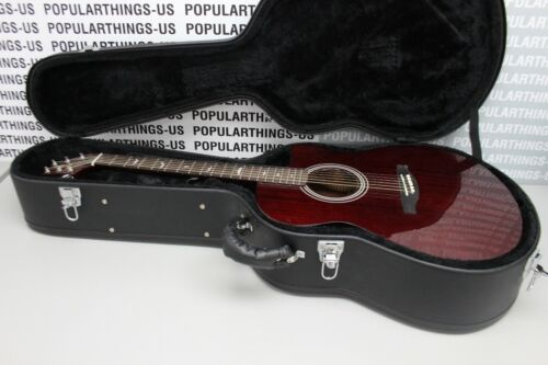 Paul Reed Smith SE Angelus A10E Acoustic/Electric Guitar + Hard Case