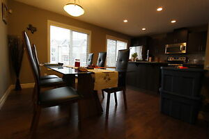 BRAND NEW TOWNHOUSE FOR RENT NEAR CLAREVIEW RECREATION CENTRE