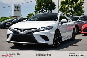 2019 Toyota Camry PROMO XSE 2019 ( MAGS 19'', TOIT PANO )