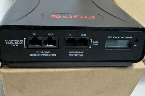ESP Next Gen XG-PCS-15D RIC 120V 15A Surge Protector New