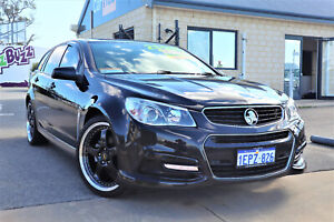 Holden SV6 Sports Wagon - LOW 104,000KMS - Alloy Wheels