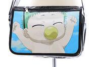 B-155 Belzebù Bambino Lacca Pvc Borsa A Tracolla Bag Anime Manga Giappone Carino -  - ebay.it