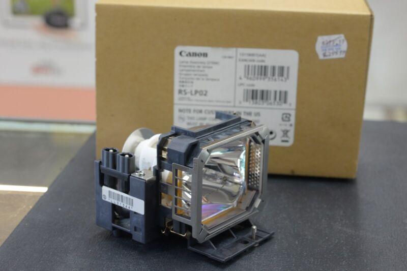 Canon RS-LP02 Lamp