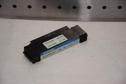 Gould Modicon SCHNEIDER  AS-E785-914  Memory Module Executive Cartridge assy