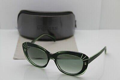 ALEXANDER McQUEEN AMQ 4214 S SS9CX Eyewear SUNGLASSES Glasses (Mcqueen Eyewear)