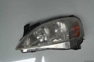 Vauxhall Corsa C offside drivers headlight