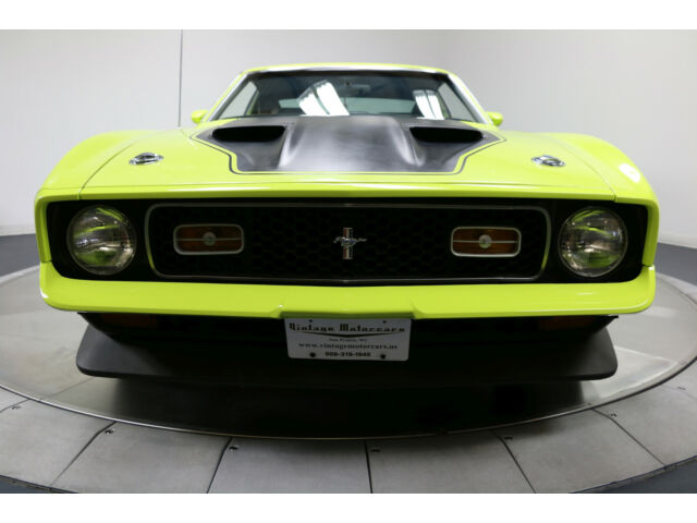 Image 1 of Ford: Mustang Mach 1…