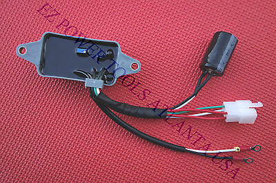 HONDA Direct Replacement Generator AVR 32350-899-013 Inescapable Voltage Regulator