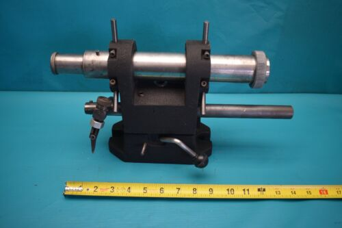 USED MANUAL GRINDING SHARPENING FIXTURE