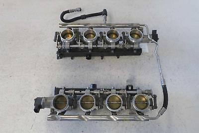 2008 2013 BMW M3 Throttle Body Set All Cylinders OEM