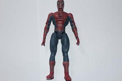 (Marvel Legends Spider-Man Movie)Toby MaGuire Spiderman Action Figure