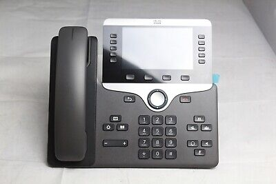 Fully Refurbished Cisco Cp-8861 Color Display Business Office Ip Phone