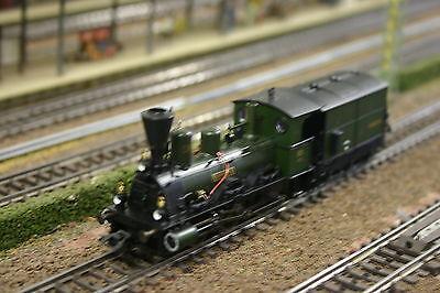 Opa Michael's Model Train Store