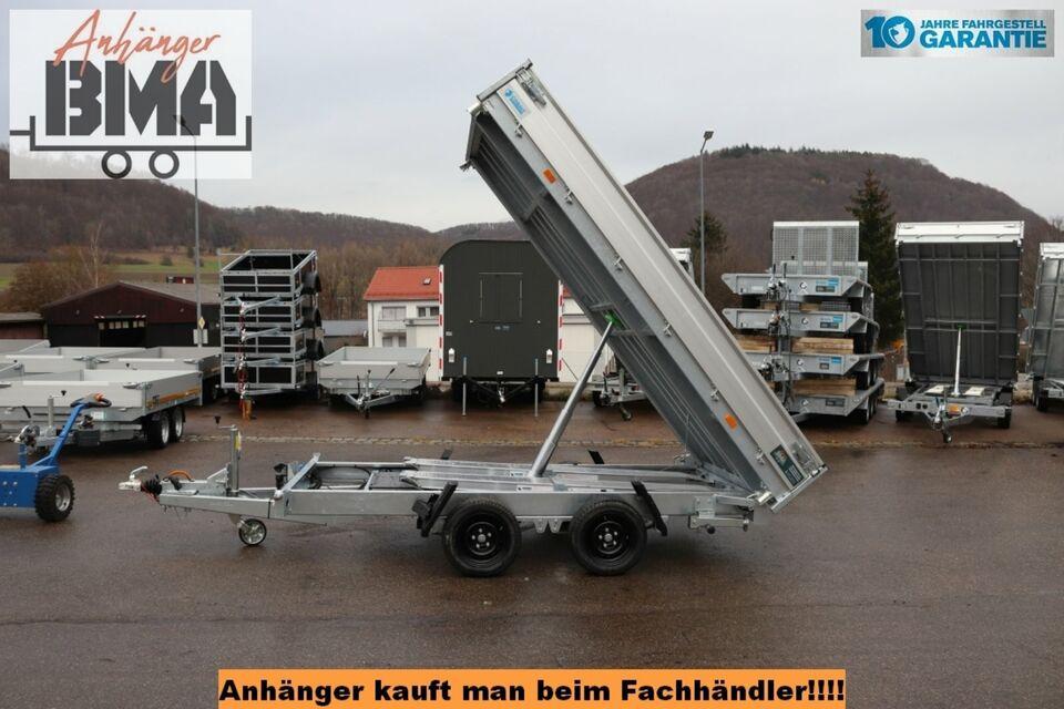Hapert Dreiseitenkipper COBALT HM-2 FERRO 335x200 3500kg VOLLAUSS in Mühlhausen im Täle
