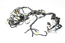 2004 INFINITI G35 COUPE A/T INTERIOR DASH DASHBOARD WIRE