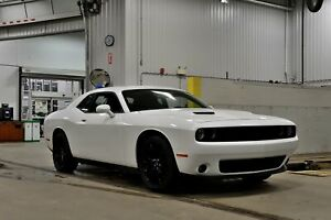 2018 Dodge Challenger SXT BLACKTOP * 305CH * TOIT * AUDIO ALPINE
