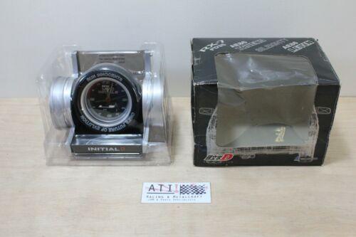 Rare JDM Initial D Toyota AE86 Trueno Table Clock