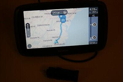 TomTom GO 60 GPS