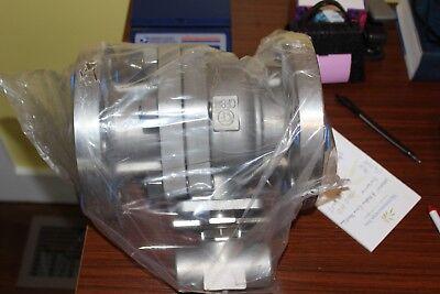New Cf Cfm 2.5 Stainless Steel Ball Valve Fire Safe Ap1607 Fz30fr Class 300