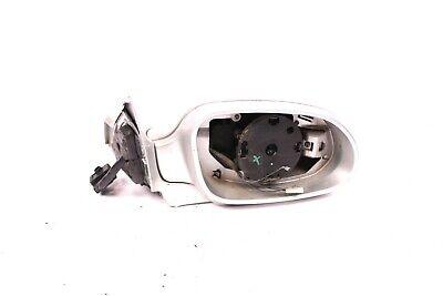 rechter Außenspiegel original Mercedes Benz CLK W208 Mopf silber rechts KFZ #5