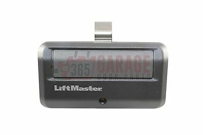 891LM LiftMaster 1 Button Remote Transmitter Garage Security+ 2.0 myQ 950ESTD