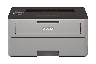 Brother HL-L2350DW Laserdrucker s/w A4 bis zu 30 Seiten/Min. USB Duplex