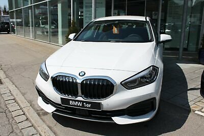 BMW 118i  Advantage DAB LED WLAN RFK Tempomat Shz