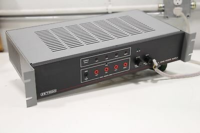 Zetron 4048 Power Supply